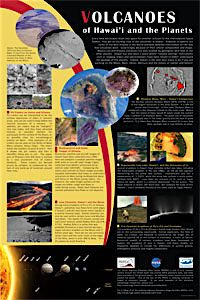 Volcanoes of Hawaii and the Planet-v3